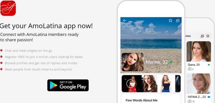 amolatina.com app